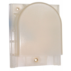 Aspen Xtra Replacement Peristaltic Front Housing