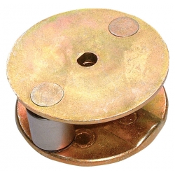 Aspen Xtra Replacement Peristaltic Rotor Assembly