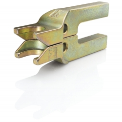 """Lokring 1/4"""" (8mm) Assembly Jaw 50 series"""