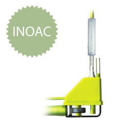 Aspen Silent+ Mini Lime with Inoac In Trunking Mini Pump