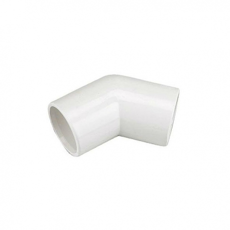 "3/4"" 135 Deg Bend 5pk White"