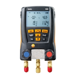 Testo 550 Digital Manifold