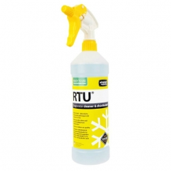 Advanced Engineering RTU Evaporator Cleaner & Disinfectant 1L