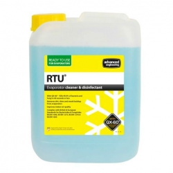 Advanced Engineering RTU Evaporator Cleaner & Disinfectant 5L