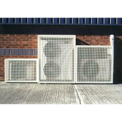 Aspen Xtra Large Condensing Unit Guard